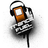 Trance Fuel 002 ( Halloween )