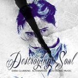DJ DM-Live Destroying Soul 2018 (Dark Clubbing)