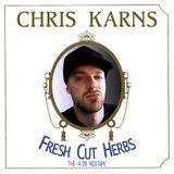 Fresh Cut Herbs - A 4:20 Mix