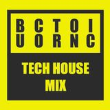 Bucotronic Sessions #01 - Tech House Mix