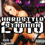 Hardstyle Stamina Vol . 1 - Kurrupt (2010)