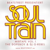Soul Train Teaser Mix vol.1