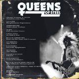 Queens of Steel (radio) - 08/02/2017