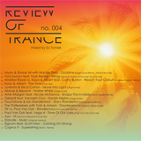 Review Of Trance no. 004