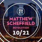 Matthew Scheffield - Naés Entry (deep house promo set)