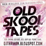 Old Skool Tape 055 (Teknoville, 1994)