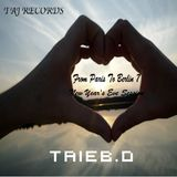 Taieb.O - From Paris To Berlin With Love 7 ( The New Year's Eve Session)