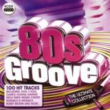 (80s Groove) The Ultimate Collection PartyMix