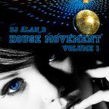House Movement Vol 1