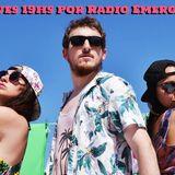Radio Emergente 15-02-2018 Digalo con Mimica