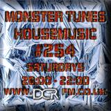 DCRMonster Tunes  30/09/2017