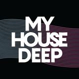 My House Deep Podcast #002 - Guest Mix Benn-X