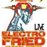 Electrofried - Ryan - Set 1