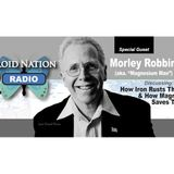# 76 Morley Robbins- How Iron Rusts The Body And Magnesium Saves The Day