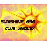 Sunshine696 CLUB UNIQUEx Mix
