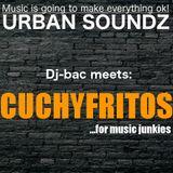 Cuchyfritos on Urban Soundz (S02E22) -music only-
