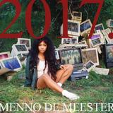 Menno de Meester - 2017. (Jaarmix)