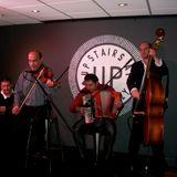 Gypsy Stars, Instrumental set; @Princes Amongst Men, Brixton Ritzy 30,11,13