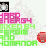 Hard Energy !! Mixed By Fergie & Yomanda 2001
