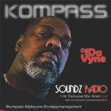Da Dance House Mix..   Originally  Aired on Soundz Radio