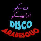 Disco Arabesquo @ Red Light Radio 01-29-2019