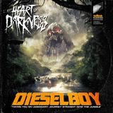 Dieselboy - Heart Of Darkness (2019) [WWW.DABSTEP.RU]