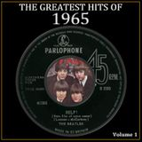 GREATEST HITS 1965 vol 1