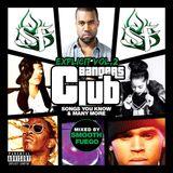 Explicit Club Bangers Vol. 2 - RnB, Hip-Hop, Grime