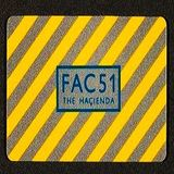 Andrew Weatherall @ Fac 51 - The Hacienda Manchester - 07.1993