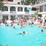 Dennis Frost present Ocean Beach Club Bangkok