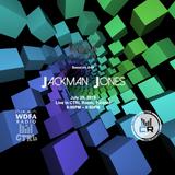 WDFA Radio EP49 - July Edition with special guest Jackman Jones