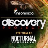 Insomniac Discovery Project: Nocturnal
