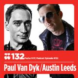 Paul Van Dyk - Pacha NYC, Episode 132