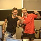 ПЕRAPАЛКА #26 - MC T и Александр Химчук (Makhno Project)