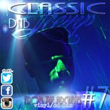 Classic DNB mix #07 - From the archives (vinyl/ cd mix) 03.2007 Kemp One