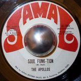 Soul Funk-Tion Set. Summer Party!