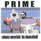 Robots Wreckin Da Dancehall