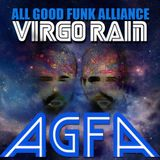 """AGFA presents """"Virgo Rain Mix"""""""