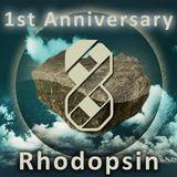 86Beatz 1st Anniversary: Rhodopsin