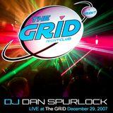 [Flash Back] The GRID 12-29-2007 pt1