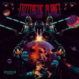 Fuzztastic Planet 2015 Mixtape