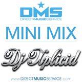 DMS MINI MIX WEEK #225 DJ XPLICID