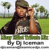 MIssy Elliot Tribute Mix by Dj Iceman