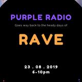 Tat - Purple Radio Pirate Take Over Pt2 with guests DJ Hectik, DJ Vik and Nick Otter