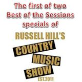 A 'Best of the Sessions' special of Russell Hill's Country Music Show on Express FM. 04/12/16