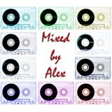 Mixed by Alex 1993-01-19 Side A