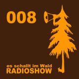 ESIW008 Radioshow mixed by Marcus Schmidt vs Double C.