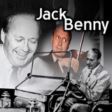 Jack Benny Last Moment Christmas Shopping 12-21-47