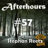 AFTERHOURS#57 3-5-2015 Stephan Reetz