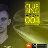 Marco G - CLUBBINGHOUSE Vol.001